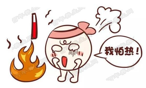 益生菌怕热