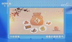 20200424健康之路视频和笔记:张燕萍,流感,过敏性鼻炎,避瘟囊