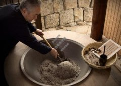 百龄灸——让海盐热敷延续中医理疗千年传承