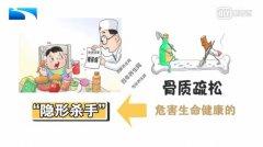 20200915饮食养生汇视频和笔记:陈雄,糖尿病,骨质疏松,骨密度检查