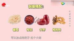 20200916X诊所视频和笔记:徐伟祥,银耳,芡实,猪肺,秋季润燥有三宝