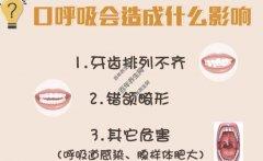 20201217X诊所视频和笔记:郭伟,口呼吸,腹式呼吸法,口呼吸矫正器