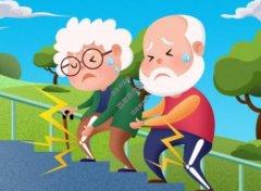 关节信号要注意!护关节看看氨糖软骨素钙片的功效和作用!