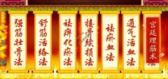 20210227养生堂视频和笔记:刘长信,肾亏,泡腿,腰痛,血瘀,宫廷理筋