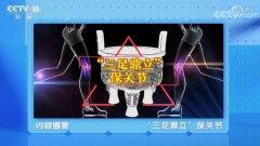 20210512健康之路视频和笔记:苗欣,王成,踝关节肌群,高位臀桥