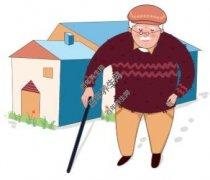 为什么老人易摔倒?如何预防老人摔倒?