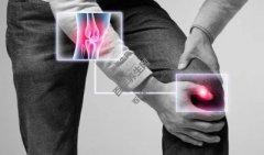 膝盖疼是冷敷还是热敷好?养护膝关节,氨糖软骨素钙片记得常备