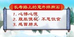 20210807养生堂视频和笔记:张立平,王志斌,心悸,脾虚,阴虚