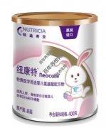 过敏体质的宝宝喝什么奶粉比较好?快用纽康特兔兔罐抗敏