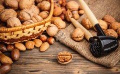 50万人数据:吃坚果能减少肥胖!